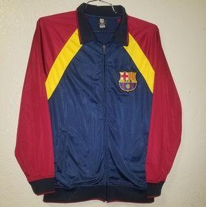 (Medium)  Barcelona Jacket